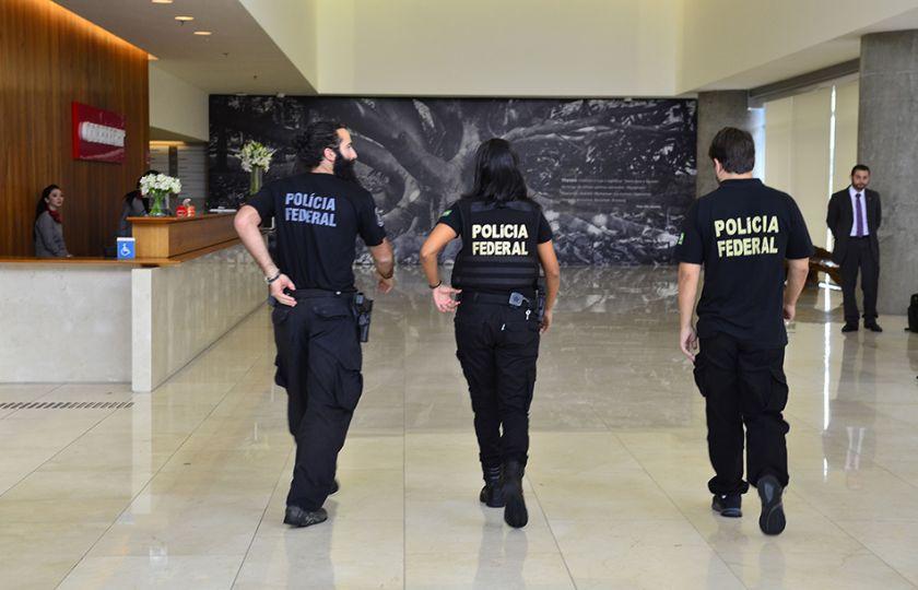 Ministro do TSE manda apurar vazamento de delações da Odebrecht