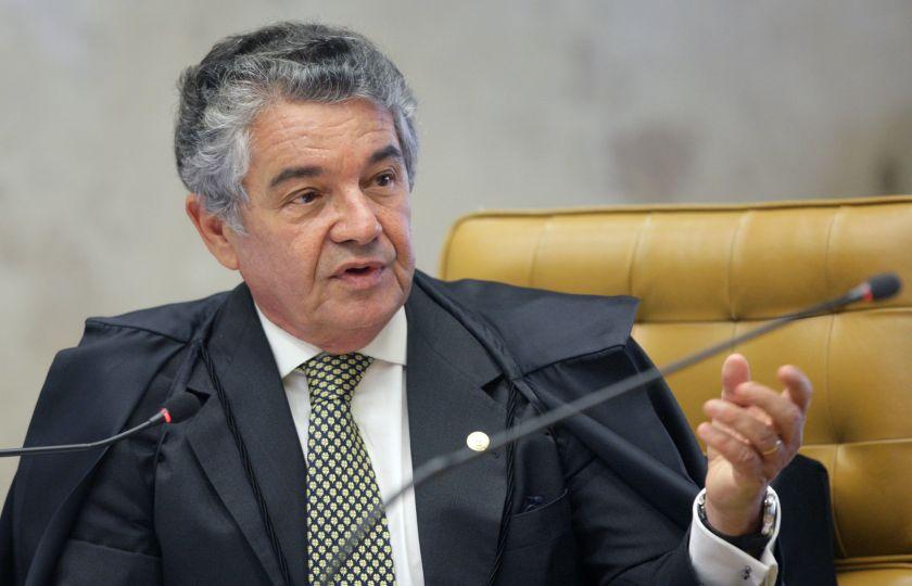 Ministro Marco Aurélio libera afastamento de Renan para plenário do STF