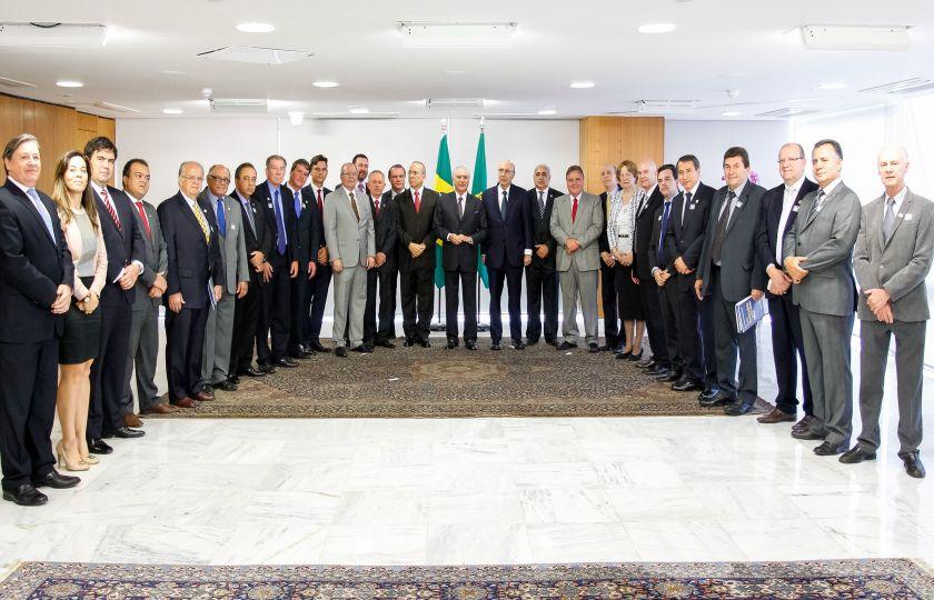 CNM convoca municipalistas para mobilização em Brasília