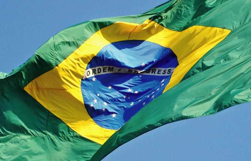 Momento histórico na democracia brasileira