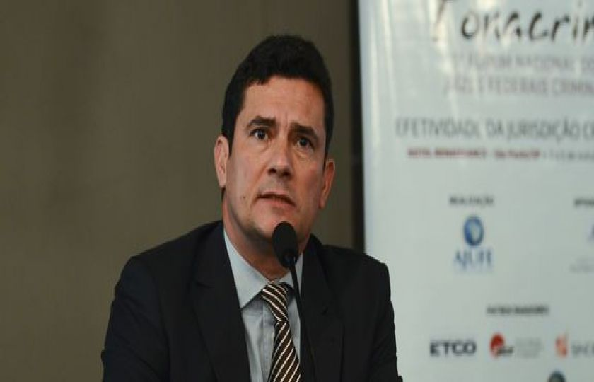 Moro determina que dinheiro do caso triplex seja destinado à Petrobras