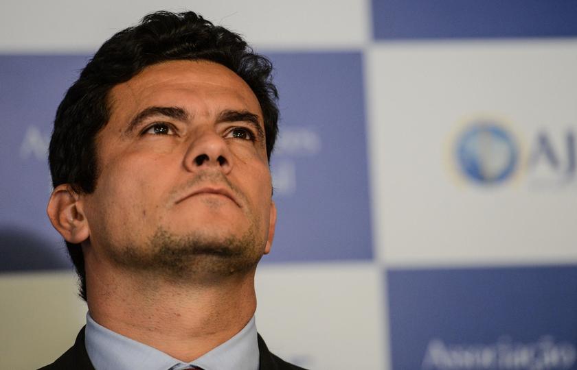 Moro diz que nova prisão de Léo Pinheiro não tem relação com acordo de delação