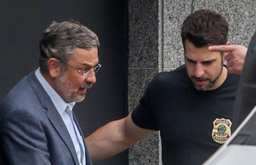 Moro manda confiscar até R$ 128 milhões da conta de investigados