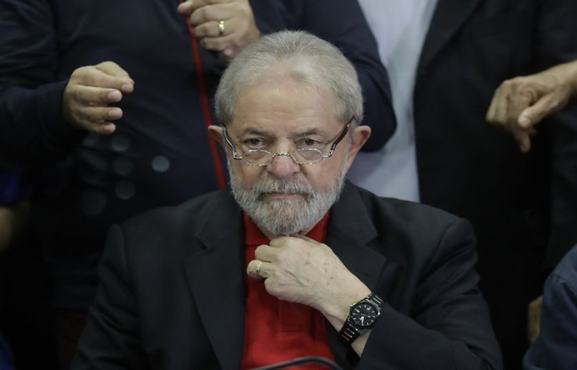 Moro nega pedido de defesa de Lula e de Palocci para que processo da Lava Jato fosse transferido a SP