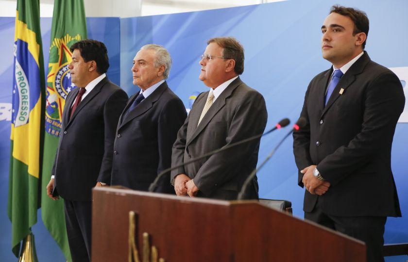 MP libera R$ 1,9 bi para repor perdas de estados e municípios com exportações