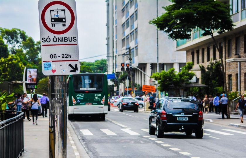 MP prorroga para 2019 prazo para município elaborar Plano de Mobilidade Urbana