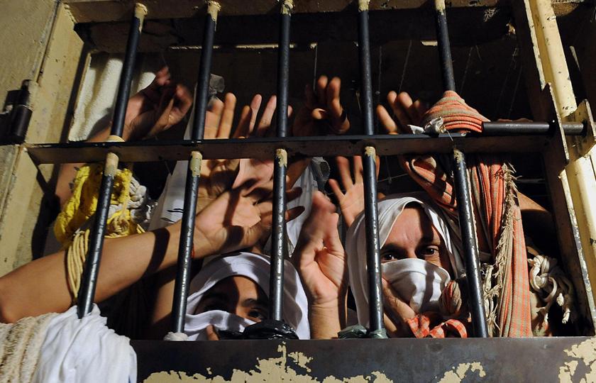 MP torna obrigatória a transferência de recursos para sistema penitenciário