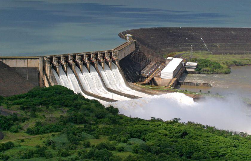 Município que sedia de hidrelétrica poderá ter  aumento da cota do ICMS