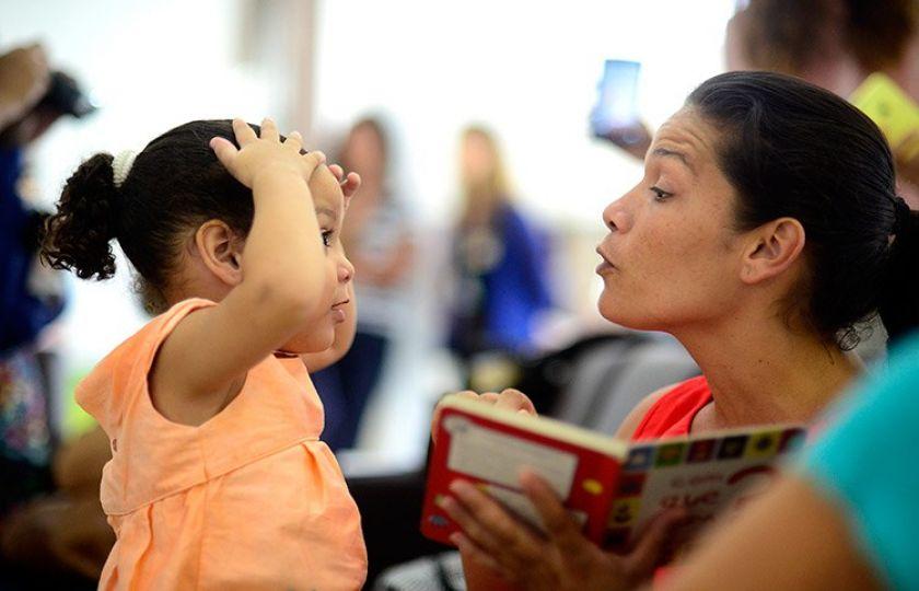 Municípios podem aderir ao Programa Criança Feliz