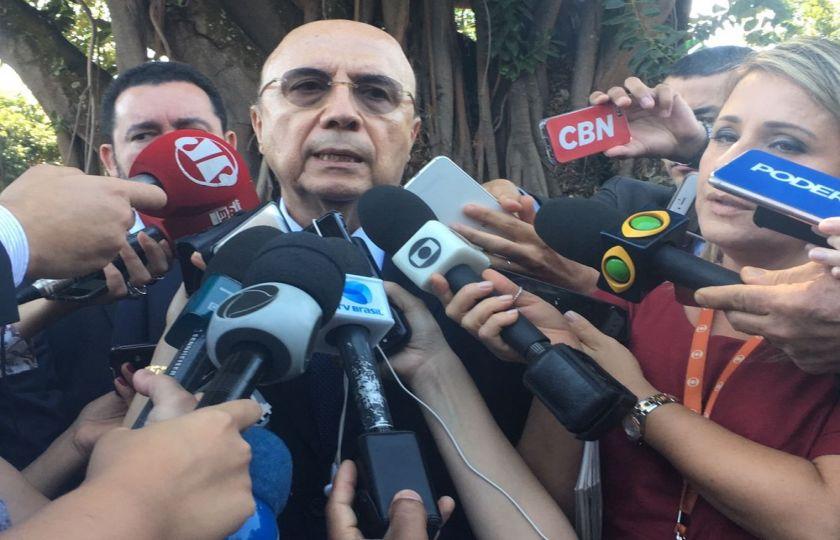 Nova meta deve ser proposta até quarta e não será de R$ 170 bilhões, diz Meirelles