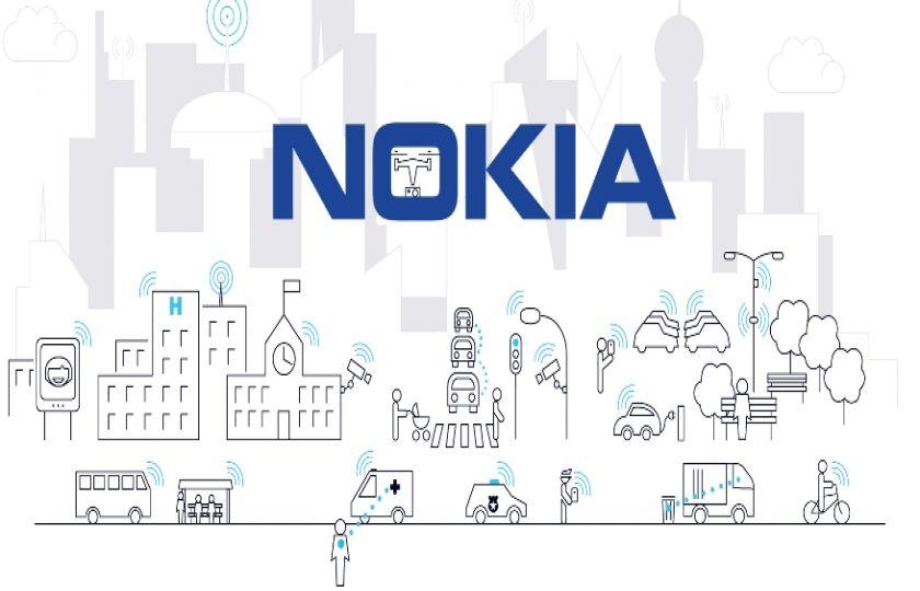 """O """"Smart City Playbook"""" da Nokia identifica as melhores práticas de 22 cidades inteligentes em todo o mundo"""
