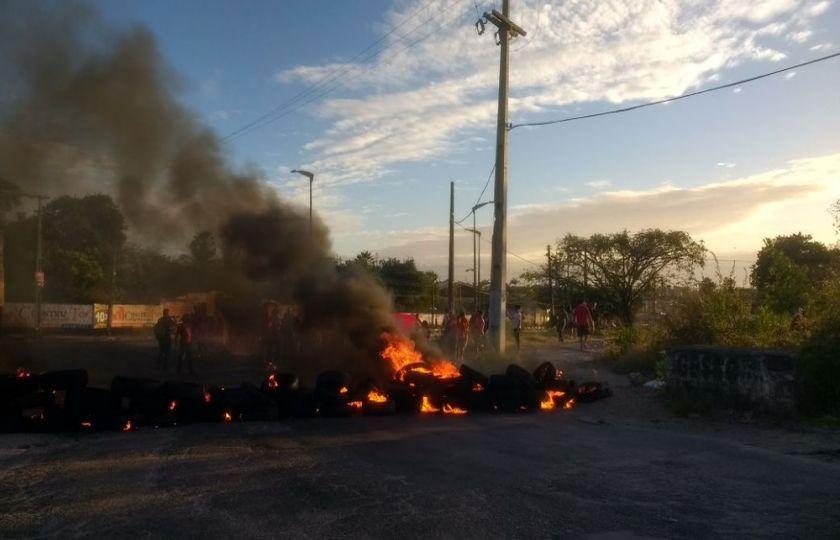 Onze estados e o DF têm protestos contra o governo Temer