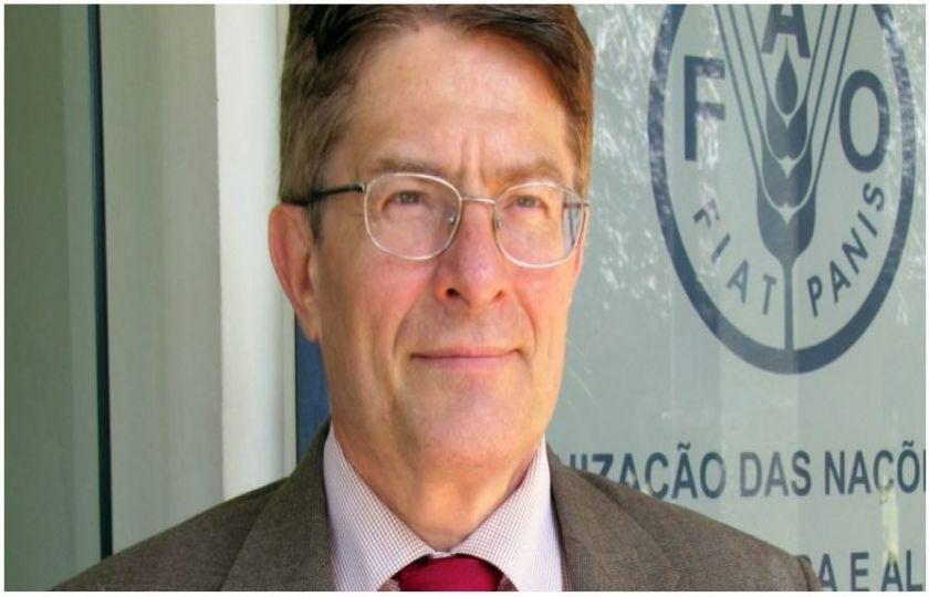 ORGANIZAÇÃO DAS NAÇÕES UNIDAS (FAO) APOIA FARM EM ABERTURA OFICIAL
