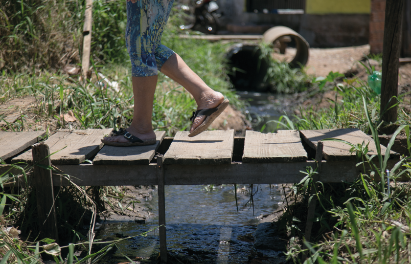 Os desafios do saneamento básico para os novos prefeitos