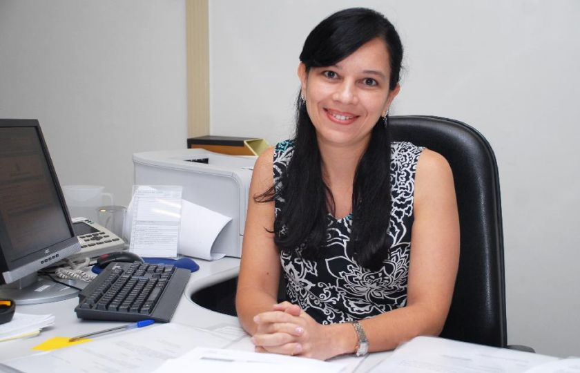 Palácio do Planalto troca AGU e nomeia primeira mulher no governo