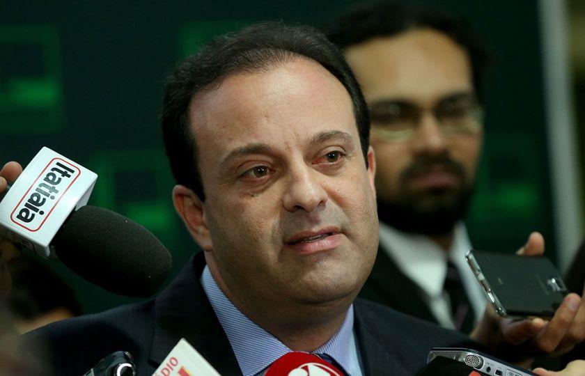 Para líder, governo já tem votos para aprovar reforma da Previdência