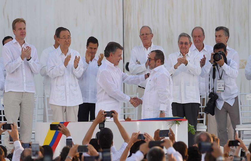 Para novo embaixador do Brasil na Colômbia, acordo beneficia relação bilateral