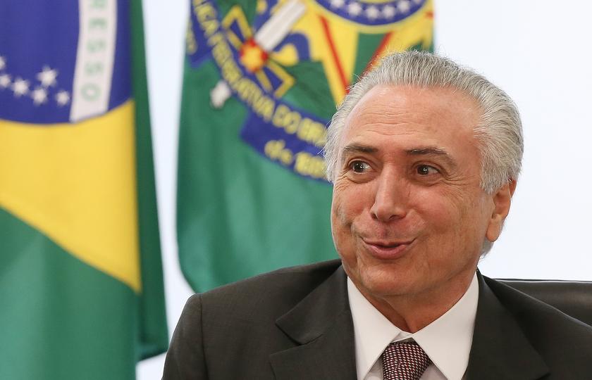 Partidos da base de Temer entram com ação para barrar direitos de Dilma
