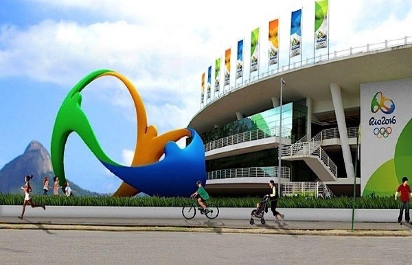 Pesquisa diz que brasileiro torcerá, mas preocupado com organização do Rio-2016