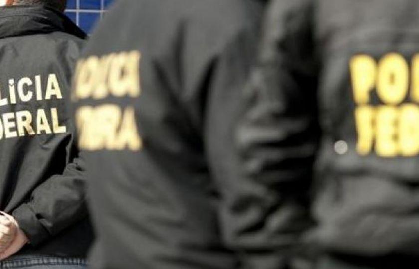 PF combate fraude na importação de equipamentos médicos