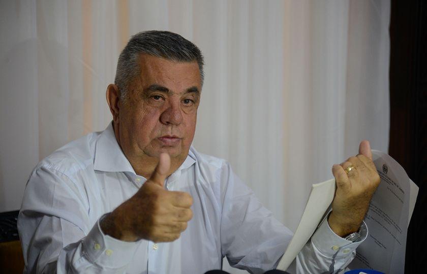 PF cumpre mandado de condução coercitiva no Rio contra presidente da Alerj