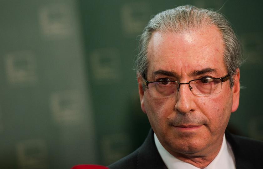 Planalto reconhece que cassação de Cunha pode ficar para depois da eleição