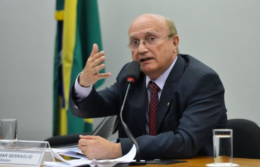 PMDB tem sete candidatos a vice-presidente da Câmara
