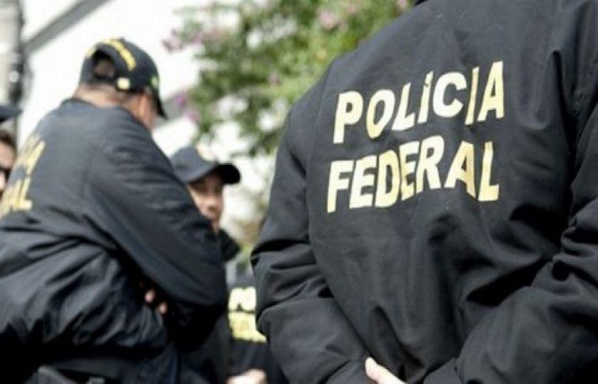 Polícia Federal faz operação de combate à corrupção no transporte público do Rio