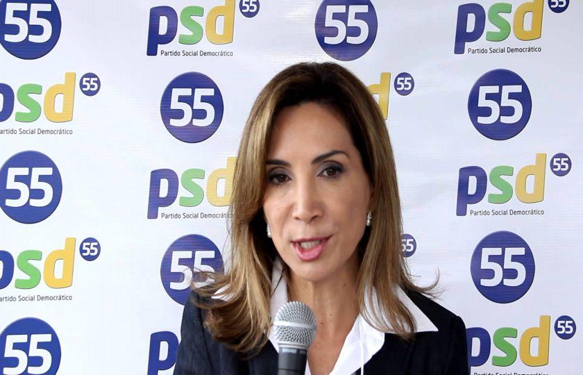 Prefeita de Ribeirão Preto é presa pela PF em ação contra desvio de verba