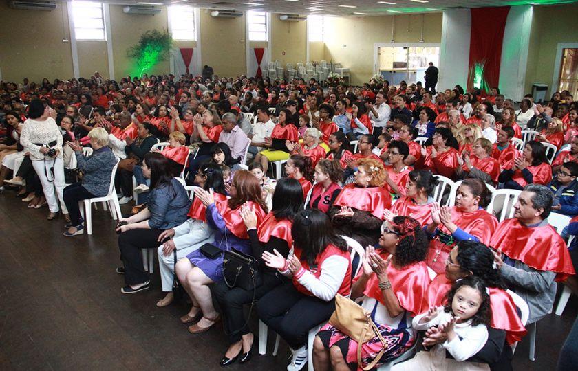 Prefeitura de Taboão capacita mais dois mil moradores