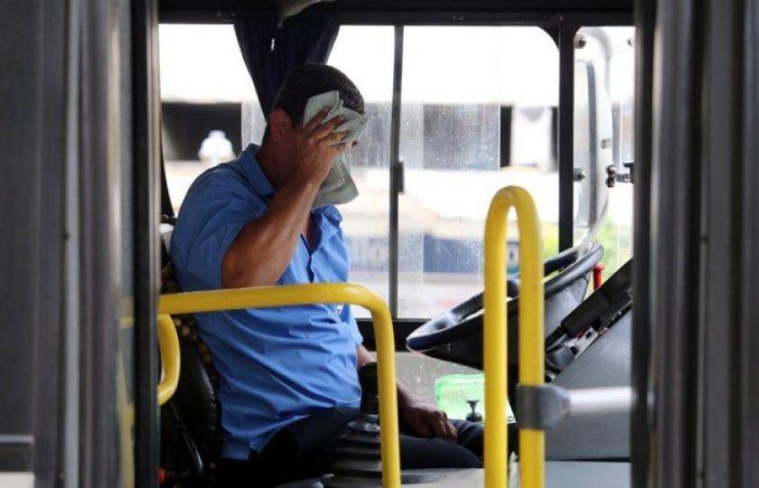 Prefeitura estuda tarifa mais alta para ônibus com ar-condicionado