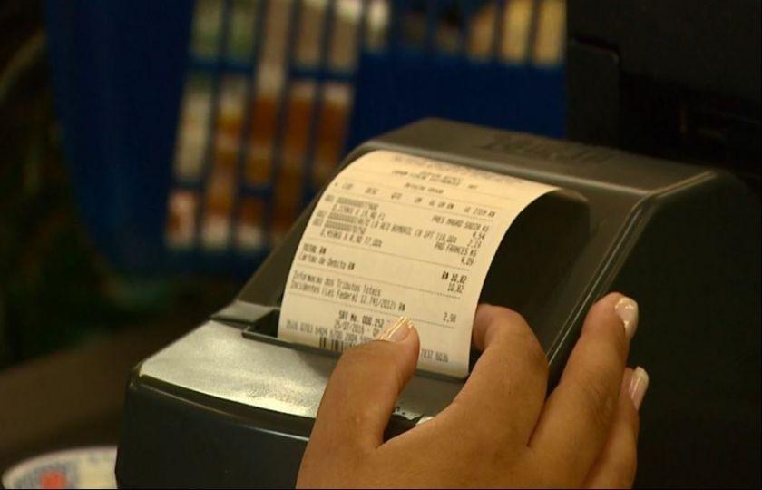 Prefeitura faz primeiro sorteio do 'Nota Curitibana' com prêmio único de R$ 150 mil
