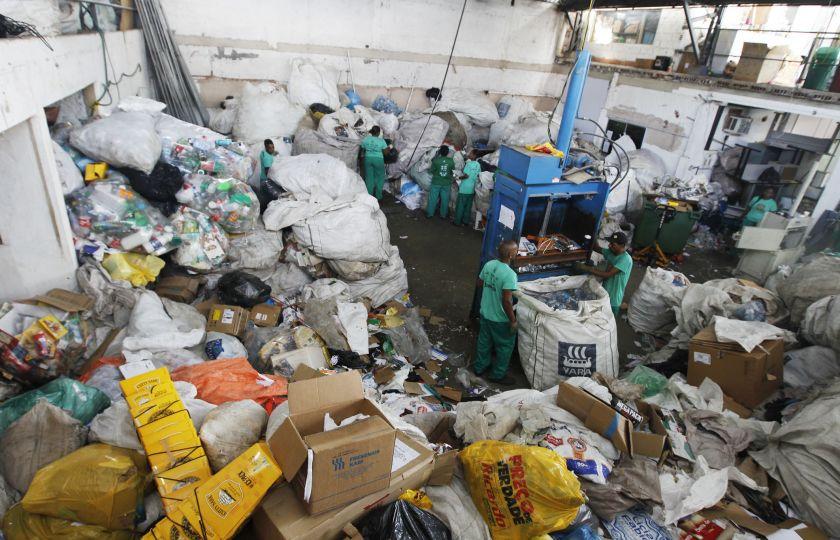 Prefeituras perdem R$ 600 milhões em arrecadação com destinação irregular de resíduos industriais