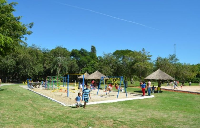 Presente de Natal: Cabreúva ganhou o Parque Ecológico do Piraí