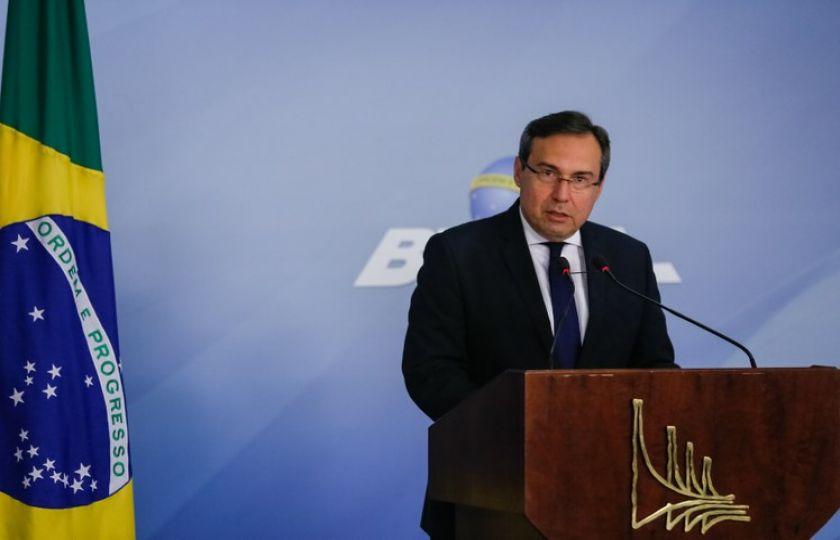 Presidente Michel temer escolhe novos ministros