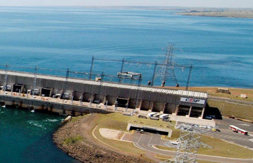 Privatização da Cesp deve movimentar ao menos R$ 1,96 bilhão
