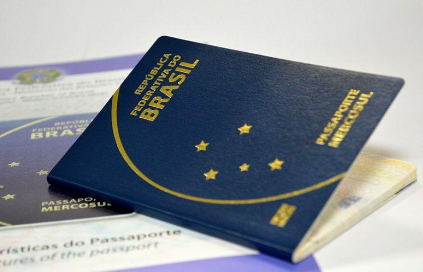 Produção de passaportes deve ser retomada nesta semana, diz ministro
