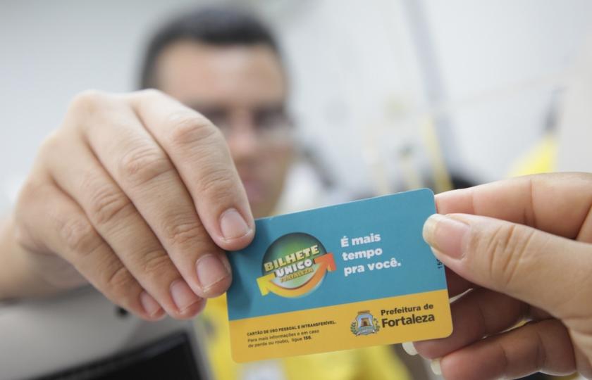 Programa Recicla Fortaleza começa a gerar crédito no Bilhete Único