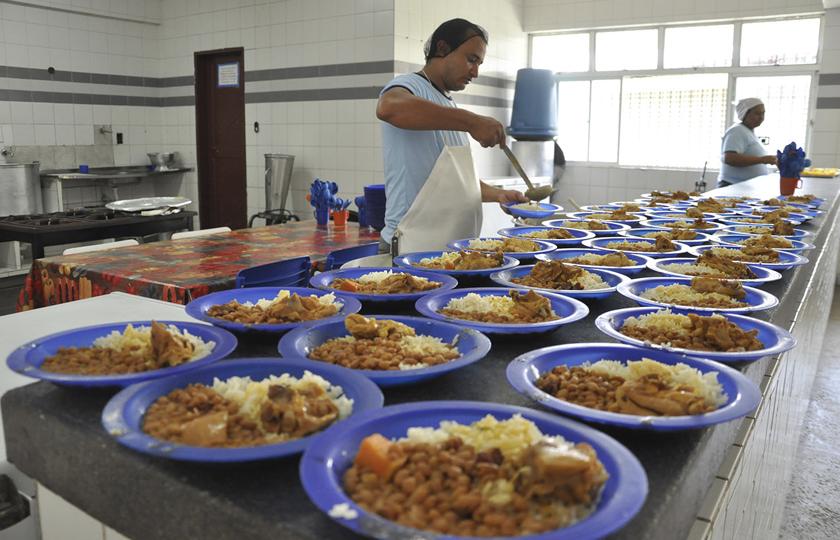 Projeto pune com mais rigor prefeito que não aplicar recurso da merenda escolar