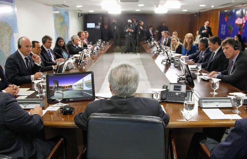 Projeto que altera regras de exploração do pré-sal vai à sanção de Temer