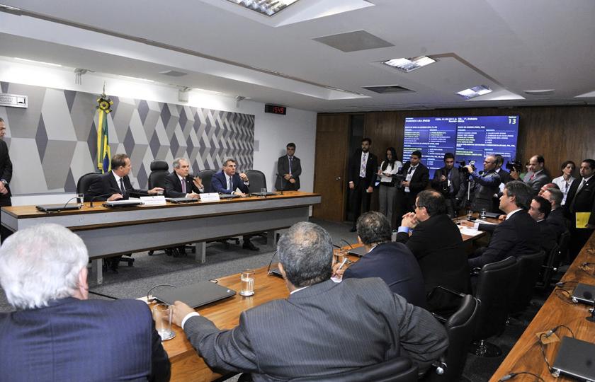 Projetos voltados para a economia dominaram a Comissão do Desenvolvimento Nacional