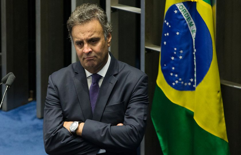 PT, PMDB e PSDB têm maior número de nomes na lista de investigados