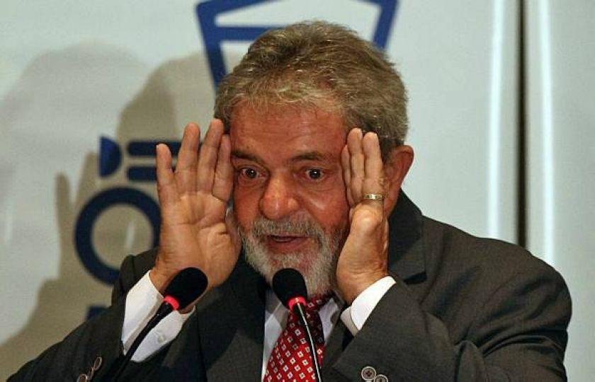 """""""PT vai precisar reaprender a fazer oposição"""", diz Lula"""