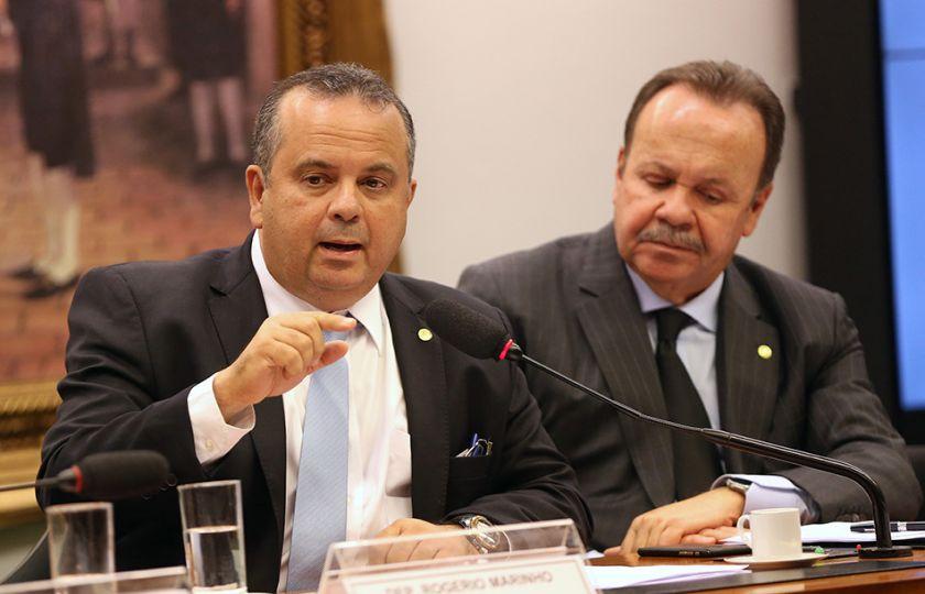 Reforma trabalhista passará com tranquilidade pela Câmara, diz relator