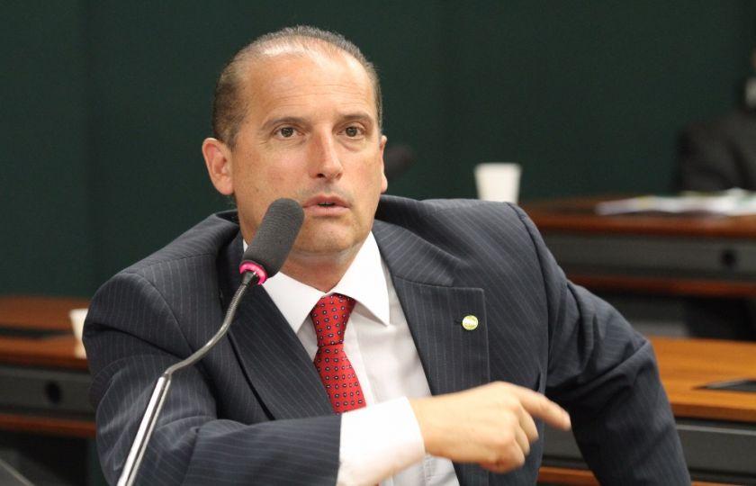 Relator adianta pontos de parecer sobre projeto anticorrupção
