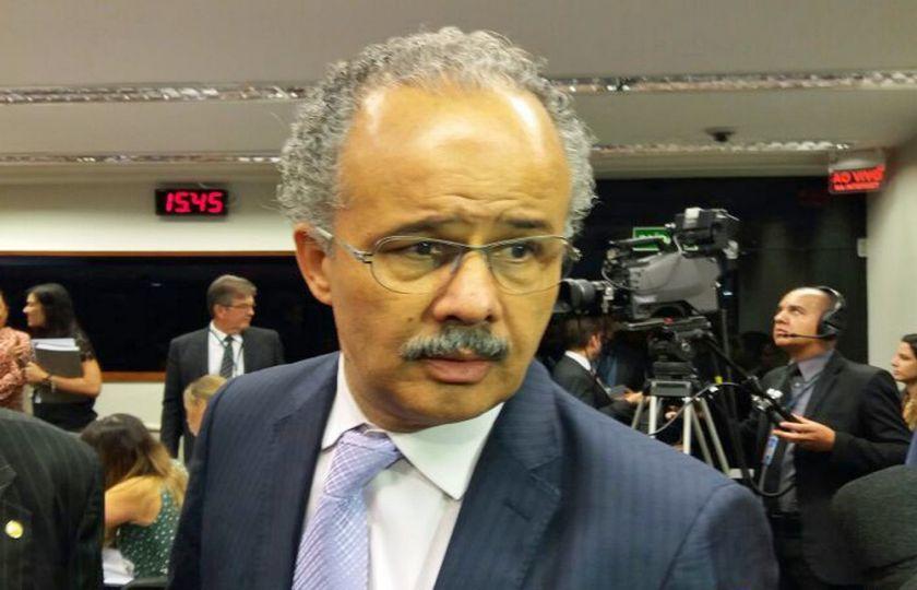 Relator vai propor que Comissão de Orçamento defina valor do fundo eleitoral