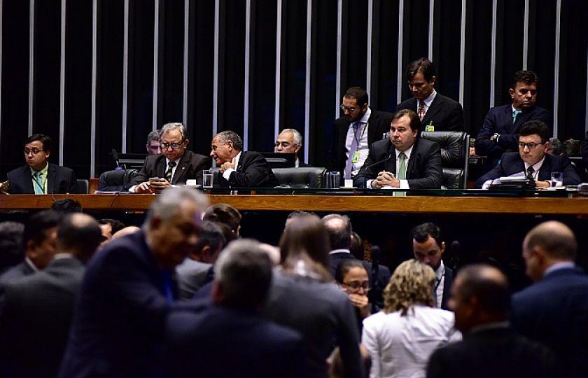 Repatriação de recursos pode entrar na pauta do Plenário da Câmara dos Deputados nesta quarta-feira