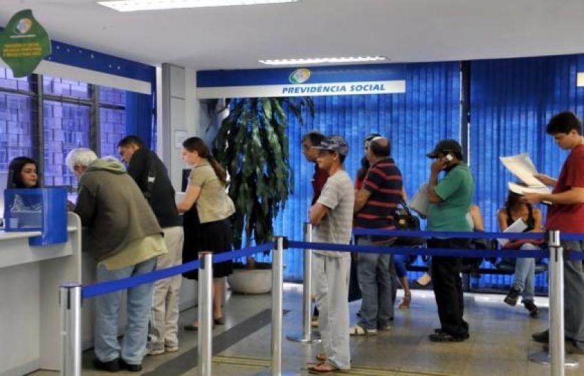 Revisão de auxílios-doença economiza R$ 2,6 bilhões