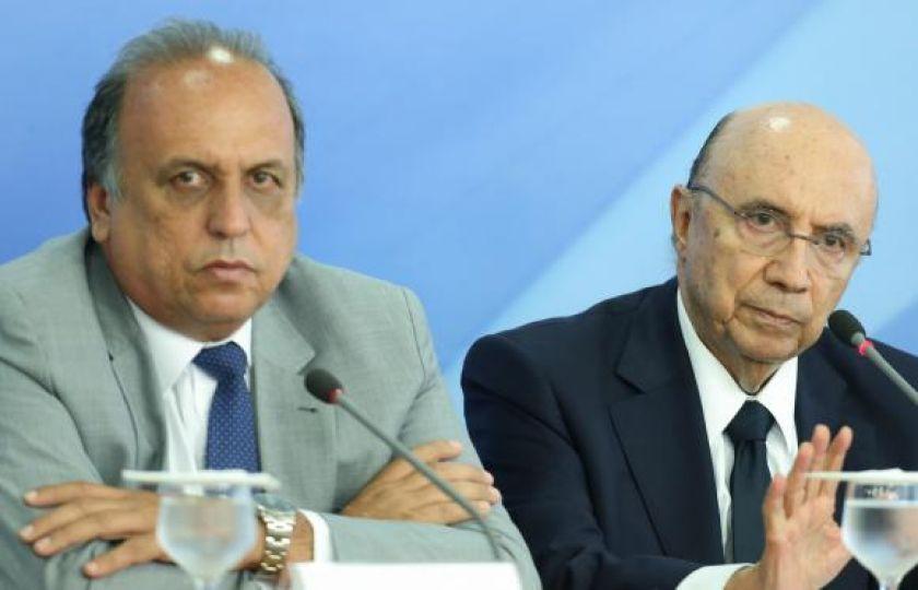RJ fecha acordo que prevê empréstimos de R$ 6,5 bi com aval do governo federal