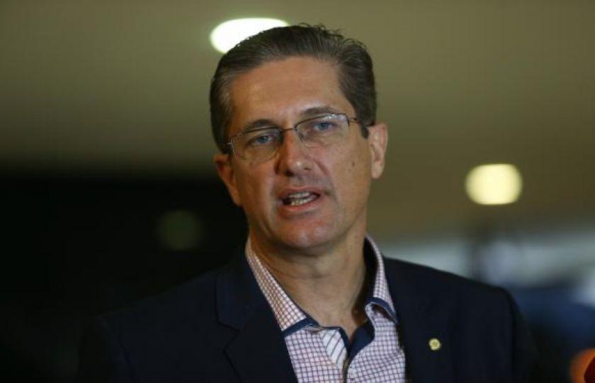 Rogério Rosso suspende campanha à Presidência da Câmara dos Deputados